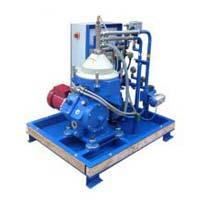 Marine Oil Purifier