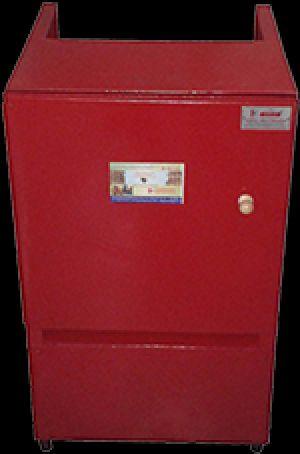 Suda Type Semi Automatic Cutting Machine
