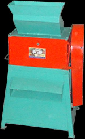 Tukda Supari Cutting Machine