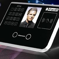 Face Recognition Time Attendance System (F710)