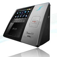 Face Recognition Time Attendance System (iFace 201)