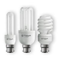 CFL Lamps (18 - 23W)