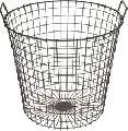 Metal Iron Wire Storage Basket