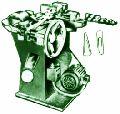 Automatic Jem Clip Making Machine