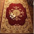 High Density Silk Carpets