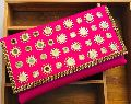 Designer Embroidered Clutches