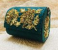 Handwork Suedebehard Clutches