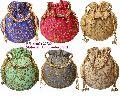 Traditional Potli Bag