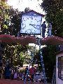 7.5 Feet Tower Clock