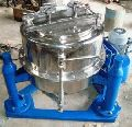 Used SS Four Point Suspension Centrifuge