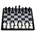 Plastic Chess Board