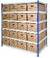 Document Storage Racks