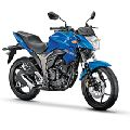 Suzuki Gixxer Motorcycle Spare Parts