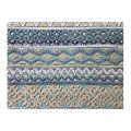 Hand Knotted Custom Luxury Wool Carpets