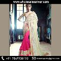Indian Net Saree