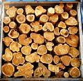 teak wood in cub feet