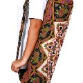 Star mandala cotton shoulder strap throw