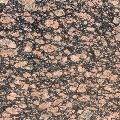 Exotic Red North Indian Granite Stone