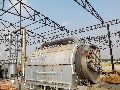 5 Ton Waste Tyre Recycling Pyrolysis Plant