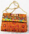 Trendy Vintage Designer Boho Banjara Clutch Bag