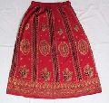 Vintage Cotton Banjara Skirt