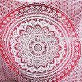 Wall Hanging Cotton Fabric Mandala BedSheet