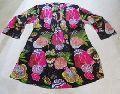 Women Banjara Floral Designer Gypsy Cotton Fabric Banjara Jacket