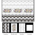 Glossy Digital Wall Tile