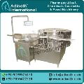 Automatic Ampoule Vial Washing Machine