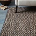 Jute Cotton Flat Weave Natural Handmade dhurrie Indian Carpet Rugs