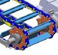 chain Scrapper conveyors