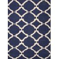 Reversible Cotton Area Rug