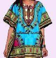 African Women Kaftan Caftan Dress