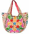 Embroidered Kutch Style Shoulder Bag