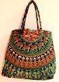 Handmade Girls tote bag