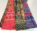 Traditional Cotton maxi skirt