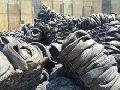 Bale Tires Scrap