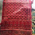 Cotton Ajrakh Dupatta