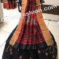 Designer Gadwal Sari
