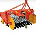 Double Row Potato Digger Harvester
