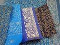 Brocade Silk Fabrics for Wedding stationers
