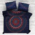 traditional hippie elephant mandala quilt comforter set