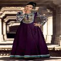 Ladies Ethnic Dresses