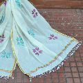 Stylish Kota Cotton Dupatta