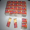 Fosforos safety match box