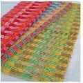 Anti slip colorful Bath Mat