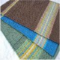 Home Decor Hand Woven Floor mat