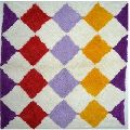 washable bath rug