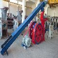 65 MM Briquetting Plant