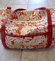 Handmade Hand Quilted Duffel Bag